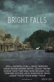 Bright Falls is the best movie in Ilkka Villi filmography.