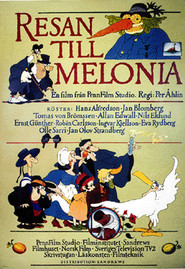 Resan till Melonia is the best movie in Tomas von Bromssen filmography.