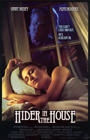 Hider in the House - movie with Michael McKean.
