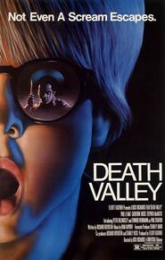 Death Valley is the best movie in Stephen McHattie filmography.