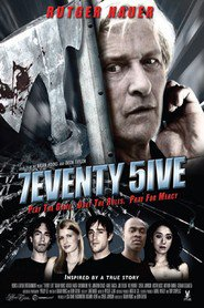 7eventy 5ive - movie with Rutger Hauer.