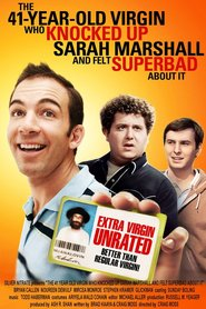 The 41-Year-Old Virgin Who Knocked Up Sarah Marshall and Felt Superbad About It is the best movie in Steve Glickman filmography.