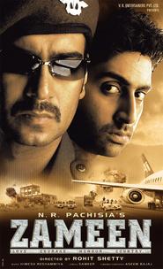 Zameen is the best movie in Bipasha Basu filmography.