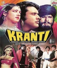 Kranti is the best movie in Nirupa Roy filmography.