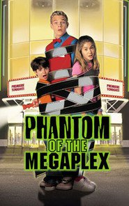 Phantom of the Megaplex is the best movie in Taylor Handley filmography.
