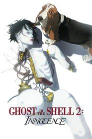 Ghost in the Shell 2: Innocence - movie with Robert Axelrod.