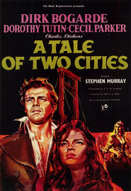 A Tale of Two Cities is the best movie in Cecil Parker filmography.