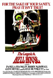 The Legend of Hell House is the best movie in Roddy McDowall filmography.