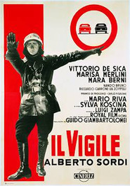 Il vigile is the best movie in Marisa Merlini filmography.