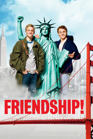 Friendship! - movie with Chris Browning.