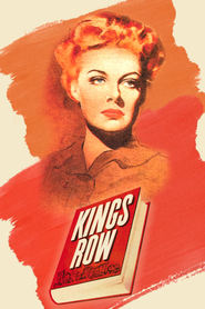 Kings Row - movie with Betty Field.