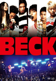 Beck is the best movie in Osamu Mukai filmography.