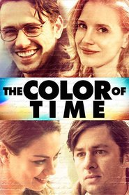 The Color of Time - movie with James Franco.