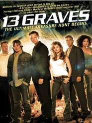 13 Graves is the best movie in Claire Coffee filmography.