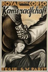 Kameradschaft is the best movie in Fritz Kampers filmography.