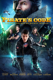 Pirate's Code: The Adventures of Mickey Matson - movie with Christopher Lloyd.