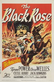 The Black Rose is the best movie in Finlay Currie filmography.