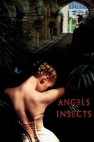 Angels and Insects - movie with Kristin Scott Thomas.