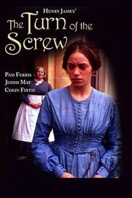 The Turn of the Screw is the best movie in Colin Firth filmography.