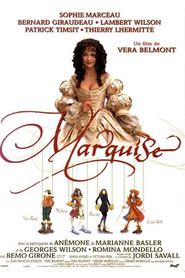 Marquise is the best movie in Sophie Marceau filmography.