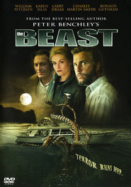 The Beast - movie with William Petersen.