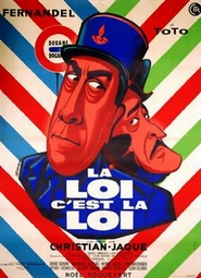 La legge is the best movie in Vittorio Caprioli filmography.