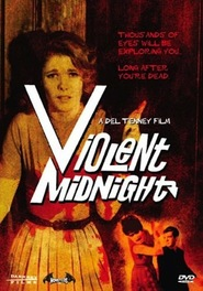 Violent Midnight - movie with Shepperd Strudwick.
