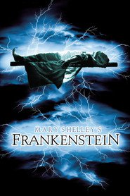 Frankenstein - movie with Helena Bonham Carter.