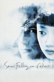 Snow Falling on Cedars - movie with James Cromwell.