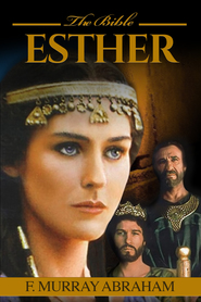 Esther - movie with Ornella Muti.