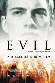 Ondskan is the best movie in Linda Zilliacus filmography.
