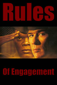 Rules of Engagement - movie with Amidou.