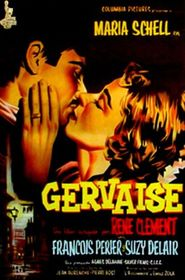 Gervaise is the best movie in Francois Perier filmography.