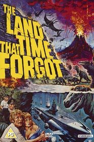 Film The Land That Time Forgot.