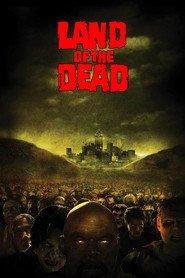 Land of the Dead is the best movie in Robert Joy filmography.