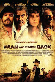 The Man Who Came Back is the best movie in James Patrick Stuart filmography.