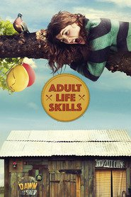 Adult Life Skills - movie with Alice Lowe.