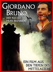 Giordano Bruno - movie with Mathieu Carriere.