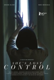 She's Lost Control is the best movie in Marc Menchaca filmography.