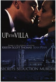 Up at the Villa - movie with Derek Jacobi.
