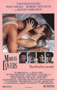 Maria's Lovers - movie with Keith Carradine.