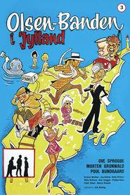 Olsen-banden i Jylland is the best movie in Karl Stegger filmography.