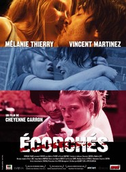 Ecorches - movie with Melanie Thierry.
