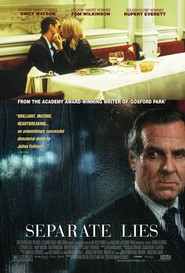 Separate Lies - movie with Emily Watson.