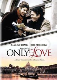 Only Love is the best movie in Jonathan Aris filmography.