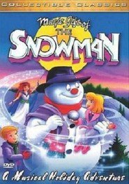 Magic Gift of the Snowman - movie with Gary Chalk.