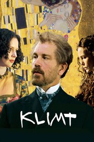 Klimt - movie with Paul Hilton.