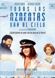 Todas las azafatas van al cielo - movie with Valentina Bassi.