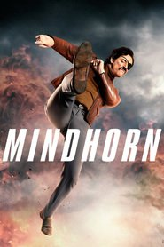 Mindhorn - movie with Harriet Walter.