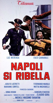 Napoli si ribella - movie with Claudio Gora.